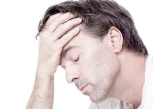 Hovedpine pga. forkert bid