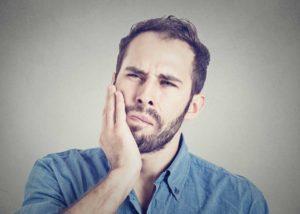 Hjælp til tandpine