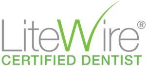 Denteam tandlægerne anvender LiteWire Tandregulering