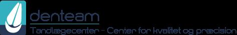 Denteam Logo